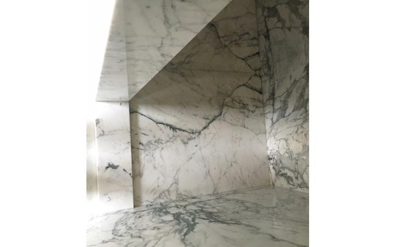 Realizzazione top cucina bagni e arte funeraria in marmo pavia