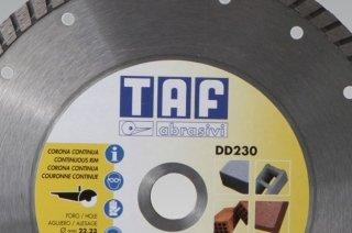Abrasivi TAF