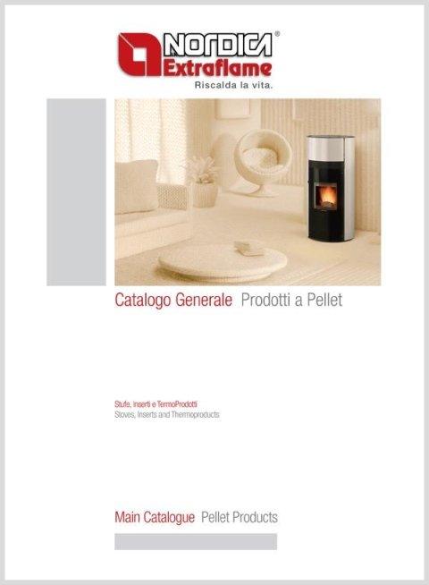 Catalogo Generale Pellet - Scarica il PDF
