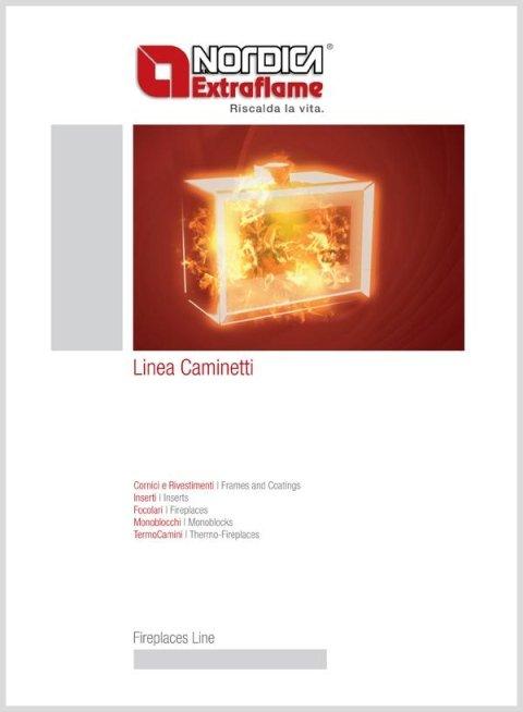 Catalogo Caminetti - Scarica il PDF