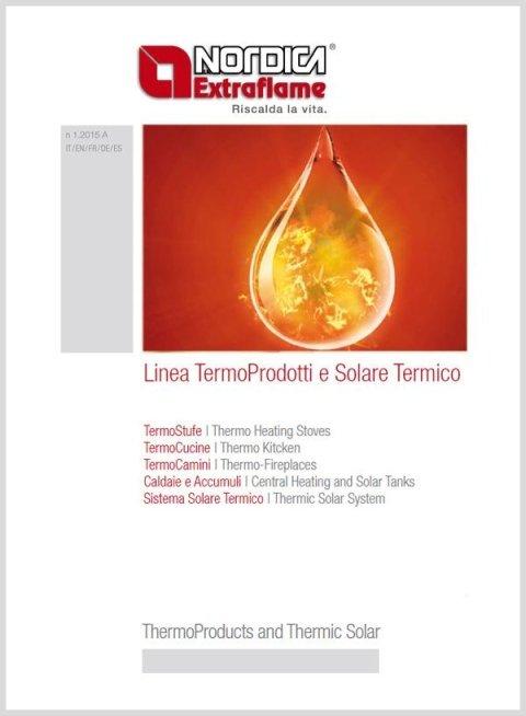 Catalogo Termoprodotti - Scarica il PDF