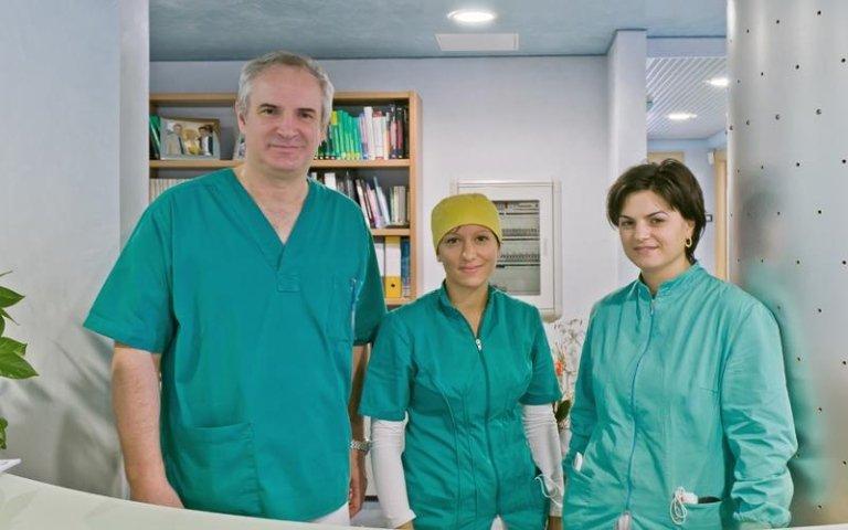 Dentisti Padova