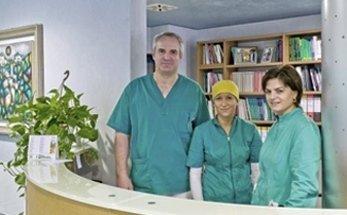 studio dentista padova