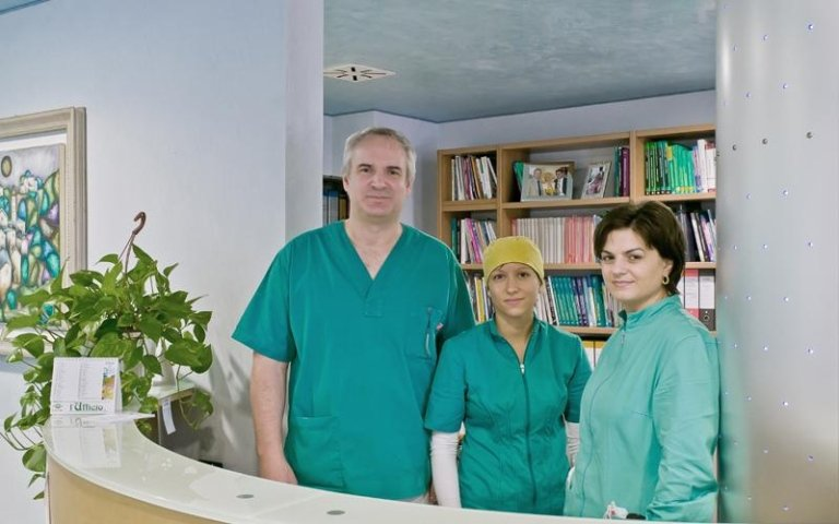 Staff studio dentistico
