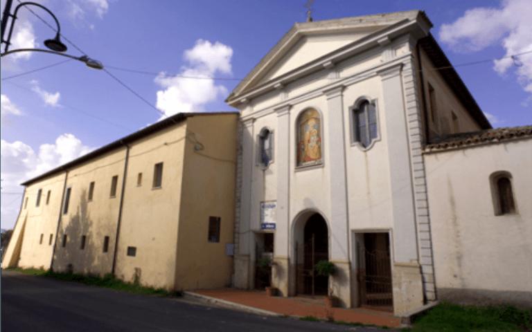 Convento di San Paolo