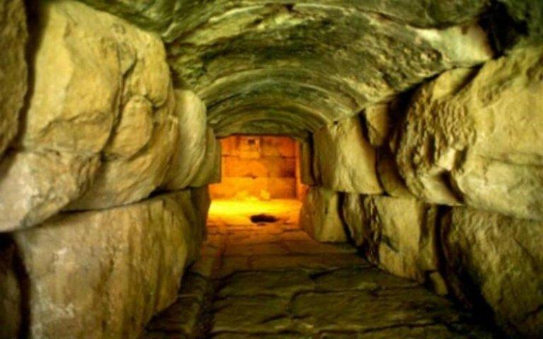 Grotta Massacci