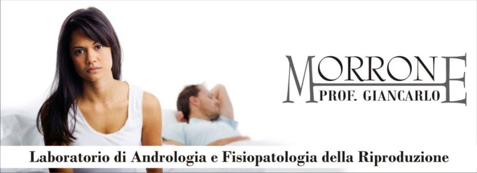 Laboratorio di Andrologia e Fisiopatologia della Riproduzione