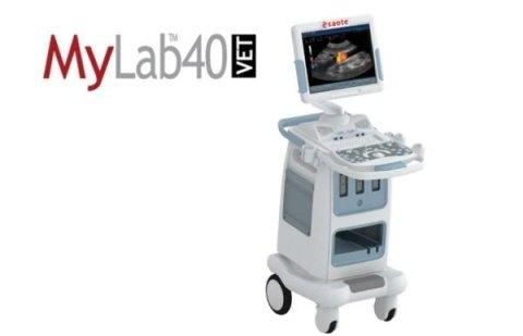 mylab 40