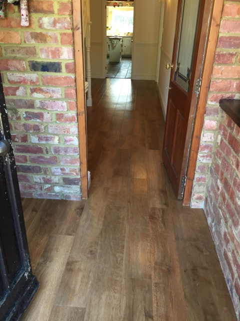 domestic wooden flooring