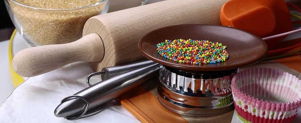 vendita di materie prime per pasticceria e materie prime per gelateria