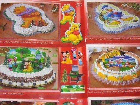 immagini di torte