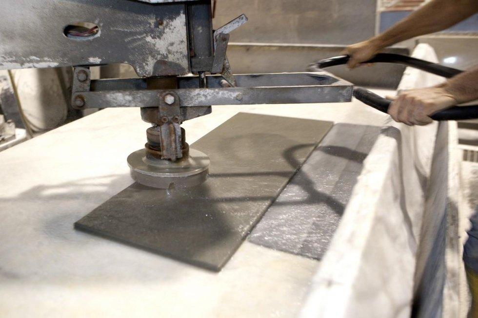 lavorazioni di marmi e graniti