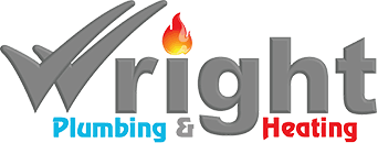 Wright Plumbing and Heating Services logo