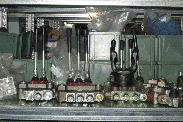 prodotti tecnici