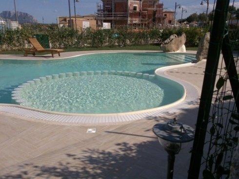 piscina relax residence