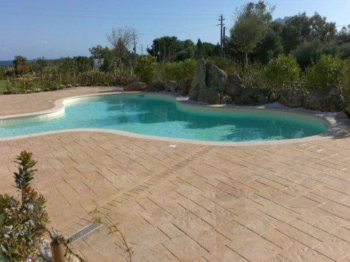 piscina ultimata residence