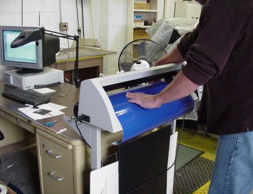 local printer Bradford, PA