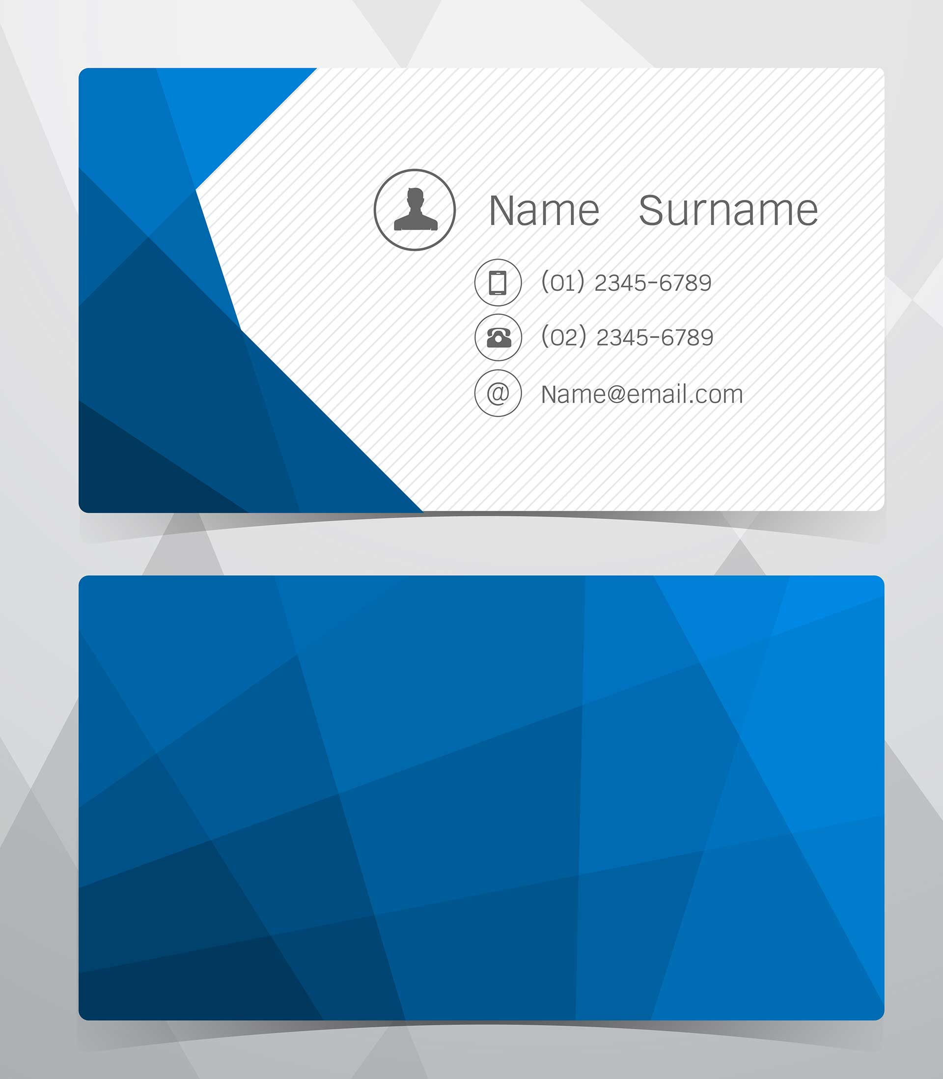 Custom Printing Bradford, PA & Olean, NY | Business Cards