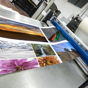 custom printing Bradford, PA