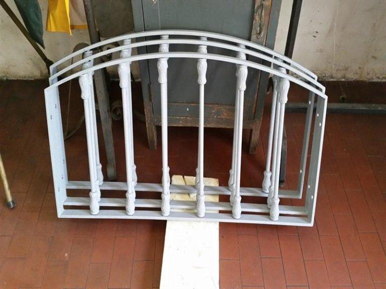 inferriate carpenteria