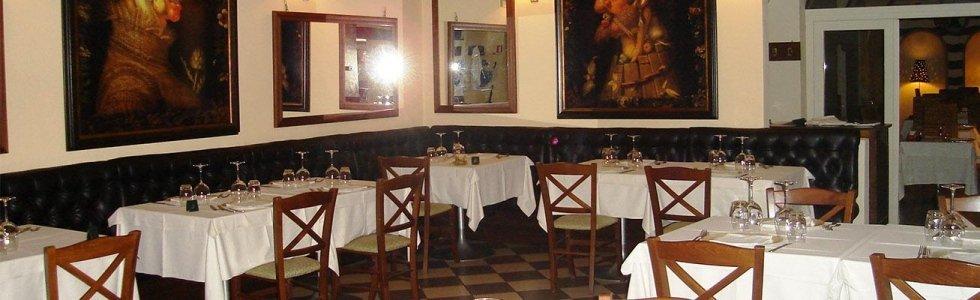 ristorante sul lago - Pisogne - Brescia