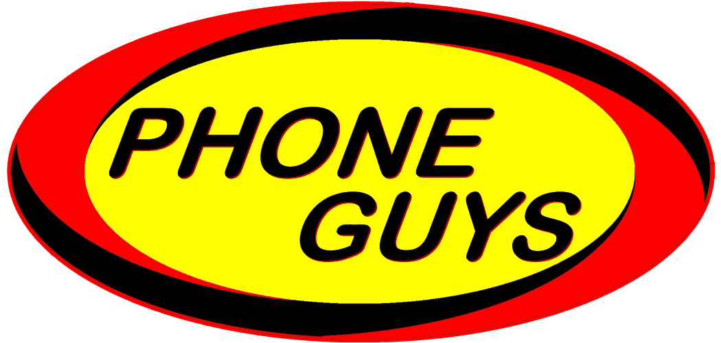 Phone Guys logo