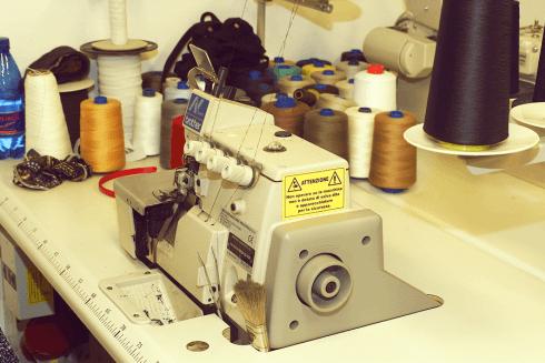 Macchine da cucito