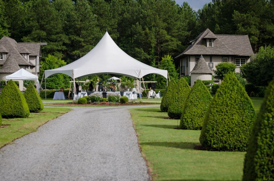 Party Rentals Pinehurst, NC