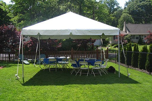 Saam S Party Tents Tent Rentals Fayetteville Dunn
