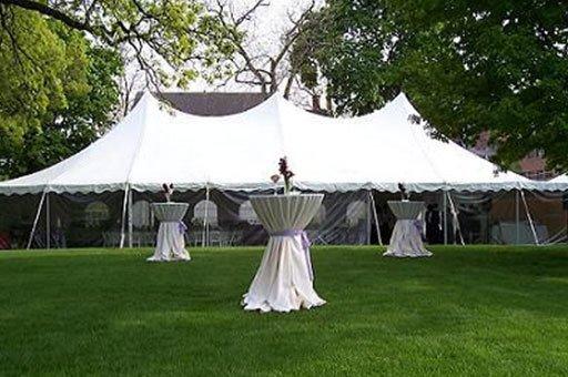Wedding Amp Party Tent Rentals In Sanford Dunn