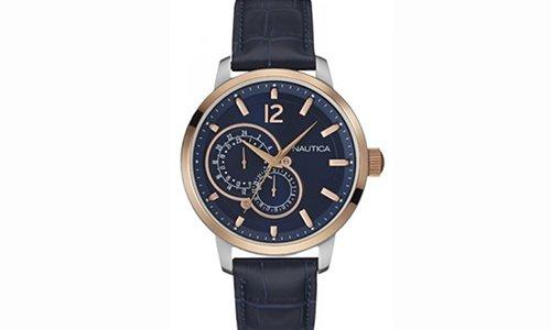 un orologio di Nautica