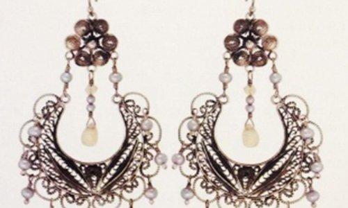 due orecchini