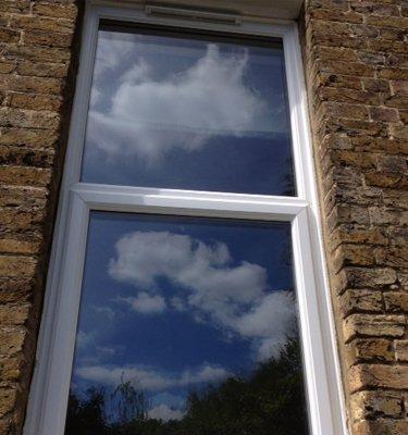 uPVC doors and windows