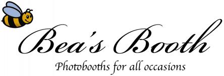 Bea's Booth logo