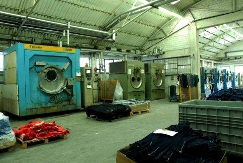 jenseria industriale