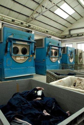 trattamenti stone wash