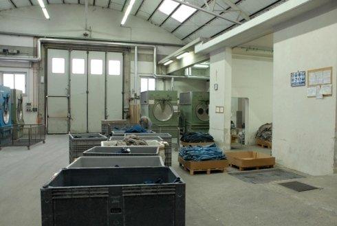 macchine lavanderie