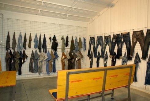 jeans uomo diversi modelli
