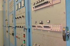 Plant control system
