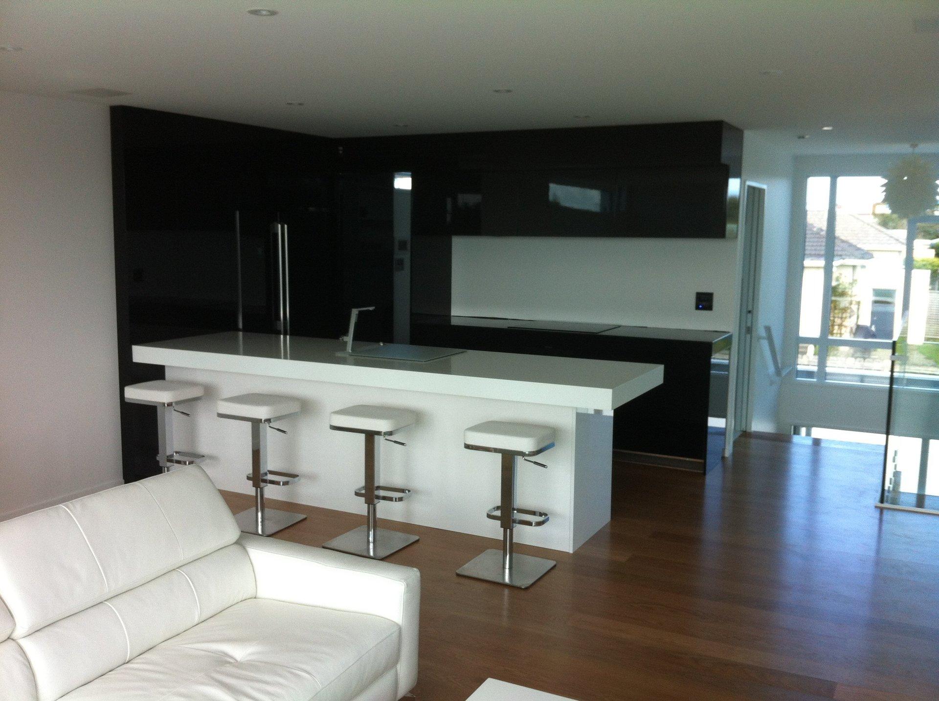 Kitchen Design & Joinery - Future Kitchens Invercargill Central Otago