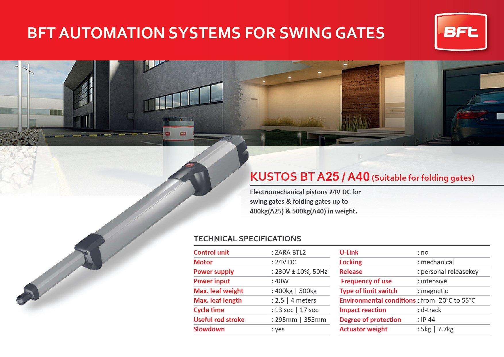 Im Automation Sdn Bhd Gates Automatic Pahang