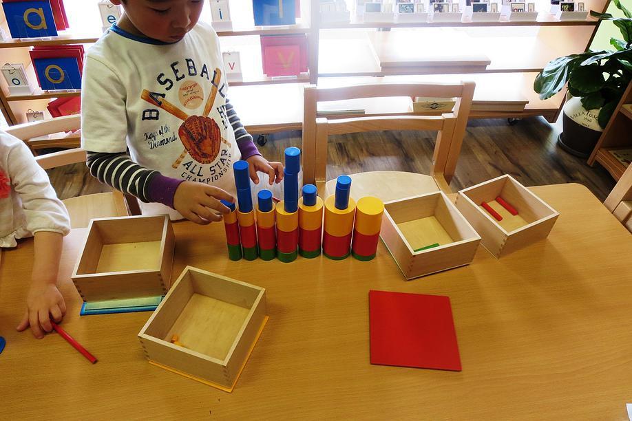 Chinese Preschool Dublin, CA