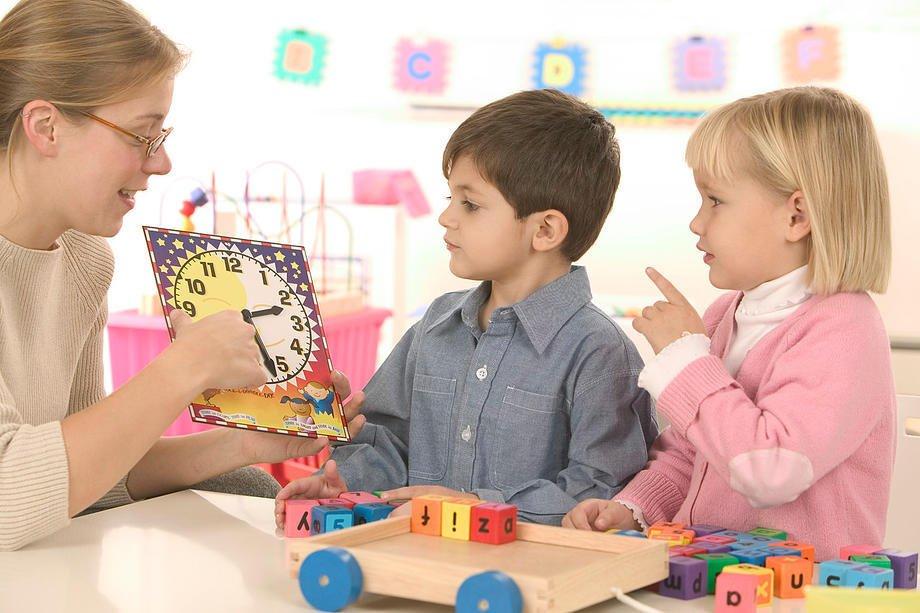 Montessori Preschool Dublin, CA