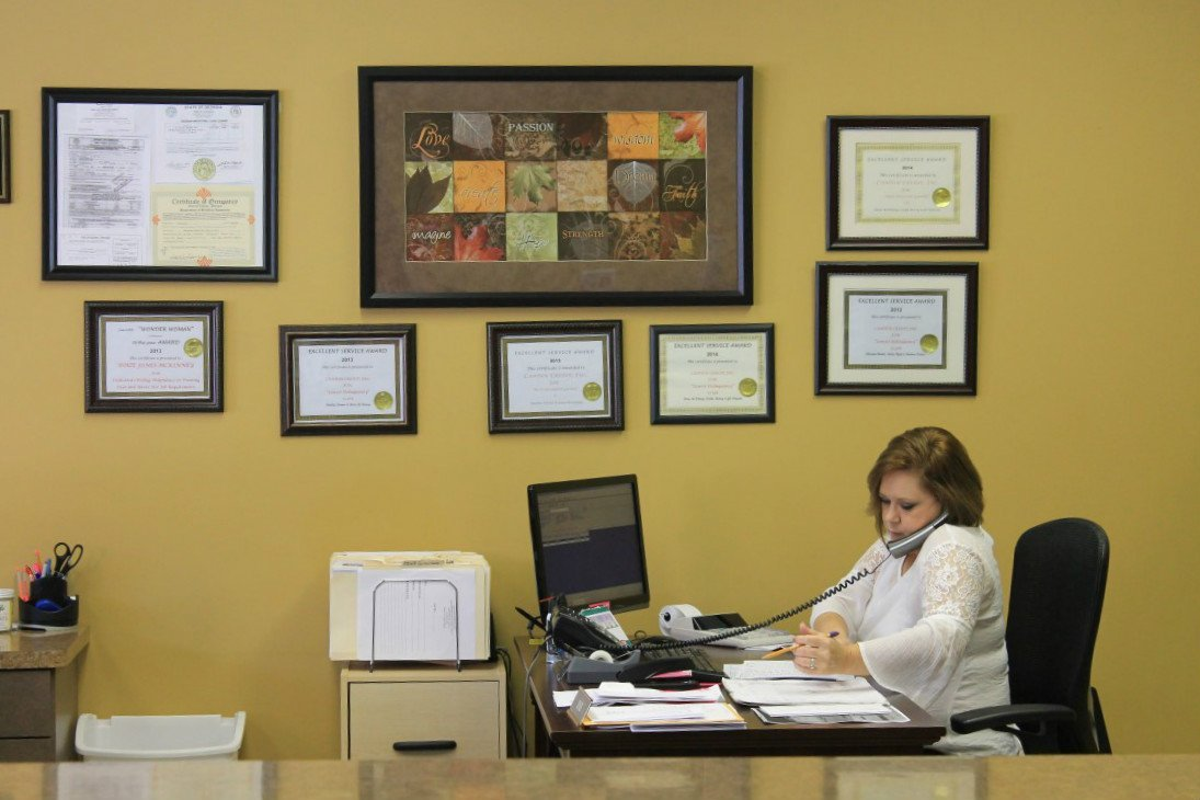 Loan services from our company in Canton, GA
