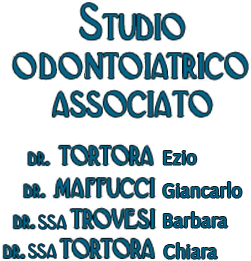 Studio odontoiatrico associato