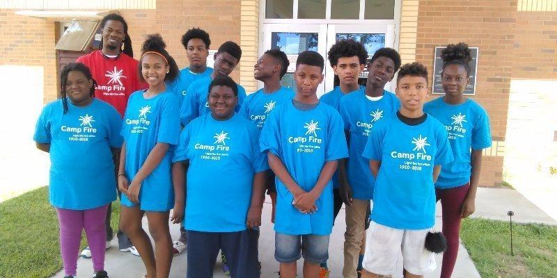 Summer Camp Century, FL