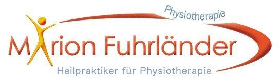 Logo Marion Fuhrländer