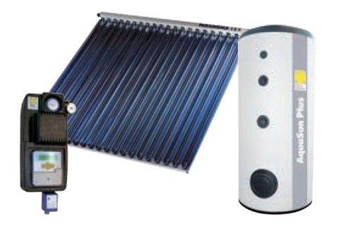 caldaie per pannelli solari