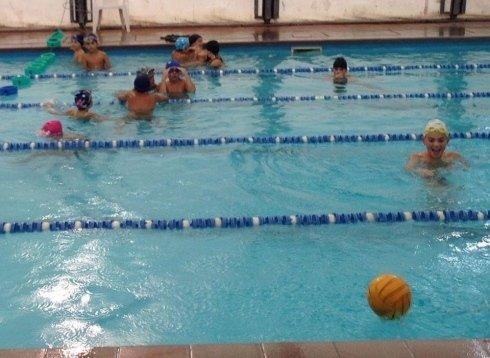 corsi nuoto per bambini