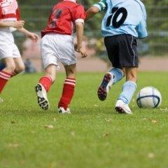scuola calcio a 5 bambini